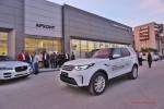 Презентация Land Rover Discovery 5 2017 Волгоград Фото 64