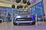 Презентация Land Rover Discovery 5 2017 Волгоград Фото 66