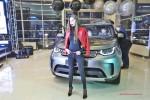 Презентация Land Rover Discovery 5 2017 Волгоград Фото 68