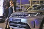 Презентация Land Rover Discovery 5 2017 Волгоград Фото 70