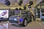 Презентация Land Rover Discovery 5 2017 Волгоград Фото 71