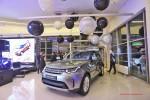 Презентация Land Rover Discovery 5 2017 Волгоград Фото 72