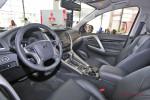 Презентация Mitsubishi Pajero Sport дизель 2017 Фото 1
