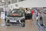 Презентация Mitsubishi Pajero Sport дизель 2017 Фото 12