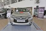 Презентация Mitsubishi Pajero Sport дизель 2017 Фото 8