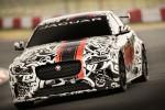 Самый мощный седан в истории Jaguar показали на фото3