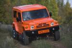 В Тольятти соберут легкий внедорожник СТАЛКЕР на базе Lada 4x4