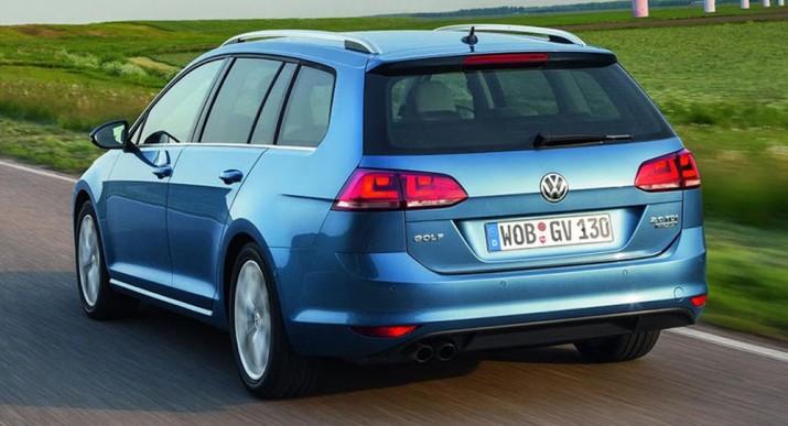 Volkswagen Golf Diesel TDI