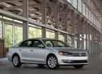 Volkswagen Passat 2017 США Фото 01