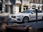 Volvo XC90 электрический Фото 4