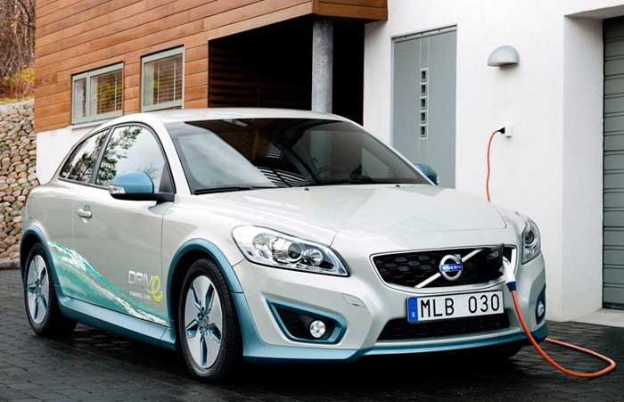 Volvo планирует прекратить производство дизельных моторов, и сконцентрироваться на электрокарах