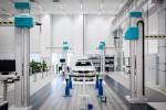 Завод BMW Китай 2017 Фото 05