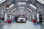 Завод BMW Китай 2017 Фото 09