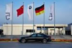 Завод BMW Китай 2017 Фото 11