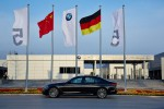 Завод BMW Китай 2017 Фото 16