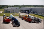Завод Volvo восстановит 280 сотрудников, сокращенных во время кризиса