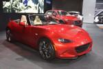 автомобили Mazda Фото 02