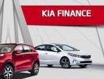 Время покупать - KIA Finance!