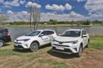 тест драйв внедорожников Toyota Агат Волгоград 2017 Фото 05