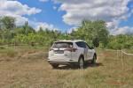 тест драйв внедорожников Toyota Агат Волгоград 2017 Фото 17