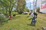 тест драйв внедорожников Toyota Агат Волгоград 2017 Фото 24