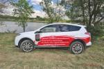 тест драйв внедорожников Toyota Агат Волгоград 2017 Фото 25