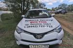 тест драйв внедорожников Toyota Агат Волгоград 2017 Фото 26