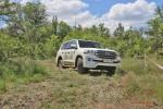 тест драйв внедорожников Toyota Агат Волгоград 2017 Фото 36