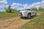 тест драйв внедорожников Toyota Агат Волгоград 2017 Фото 40