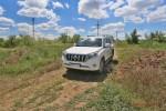 тест драйв внедорожников Toyota Агат Волгоград 2017 Фото 42
