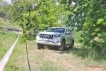 тест драйв внедорожников Toyota Агат Волгоград 2017 Фото 43
