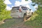 тест драйв внедорожников Toyota Агат Волгоград 2017 Фото 44