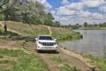 тест драйв внедорожников Toyota Агат Волгоград 2017 Фото 45