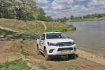 тест драйв внедорожников Toyota Агат Волгоград 2017 Фото 47