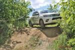 тест драйв внедорожников Toyota Агат Волгоград 2017 Фото 50
