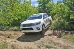 тест драйв внедорожников Toyota Агат Волгоград 2017 Фото 51