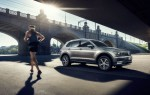Новый Volkswagen Tiguan в Волга-Раст: в мае доступен как никогда!