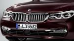 BMW 6-Series GT2018 фото 03