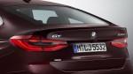BMW 6-Series GT2018 фото 05