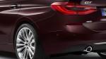 BMW 6-Series GT2018 фото 06