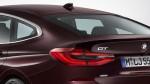BMW 6-Series GT2018 фото 07