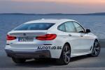 BMW 6-Series GT2018 фото 09
