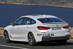 BMW 6-Series GT2018 фото 10