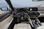 BMW 6-Series GT2018 фото 12