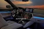 BMW 6-Series GT2018 фото 14