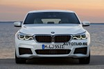 BMW 6-Series GT2018 фото 17