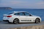 BMW 6-Series GT2018 фото 20