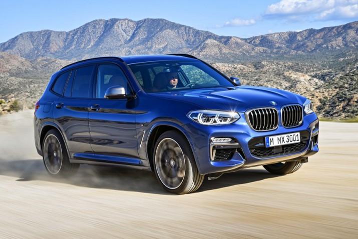 BMW инвистирует 600 миллионов долларов в свой крупнейший завод