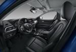 BMW седан 1-Series 2017 фото 6
