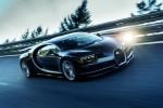 Bugatti Chiron 2017 Фото 03